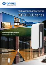 BX SHIELD series - 1