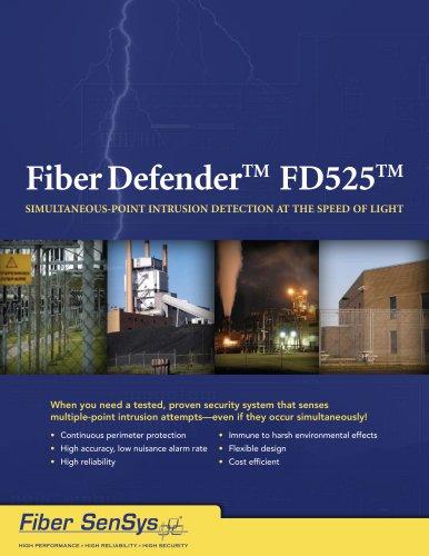 FD-525 Brochure