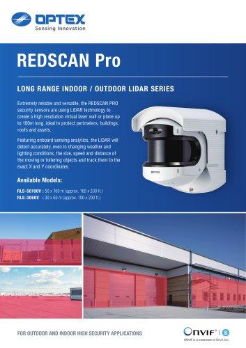REDSCAN Pro