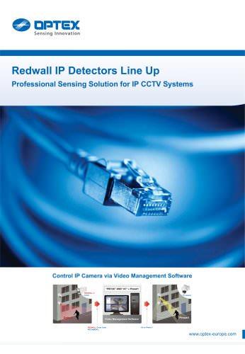 REDSCAN RLS-3060L-POE