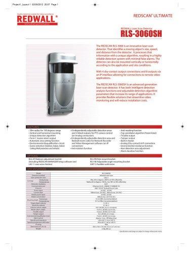 RLS-3060SH
