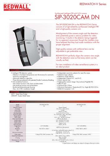 SIP-3020CAM