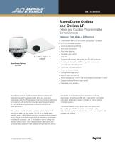 SpeedDome Optima