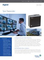 Tyco Transcoder
