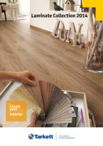 Laminate collection 2014