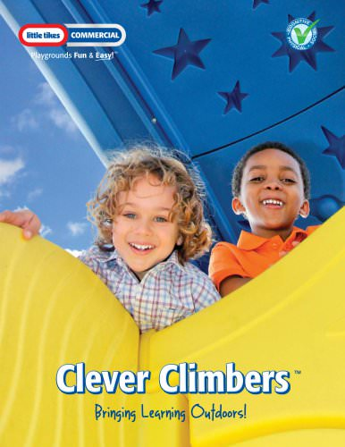 CLEVER CLIMBERS