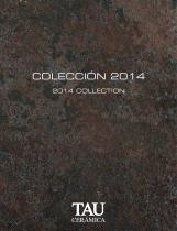 TAU COLLECTION 2014 V2