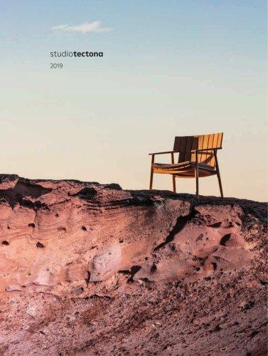 Catalogue Studio Tectona 2019