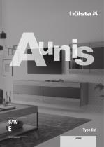 Aunis - 1
