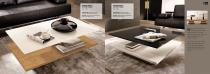 Coffee tables - 5