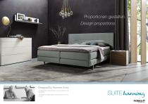 MY SUITE HOME / BOXSPRING - 10