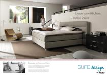 MY SUITE HOME / BOXSPRING - 13