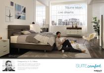 MY SUITE HOME / BOXSPRING - 7