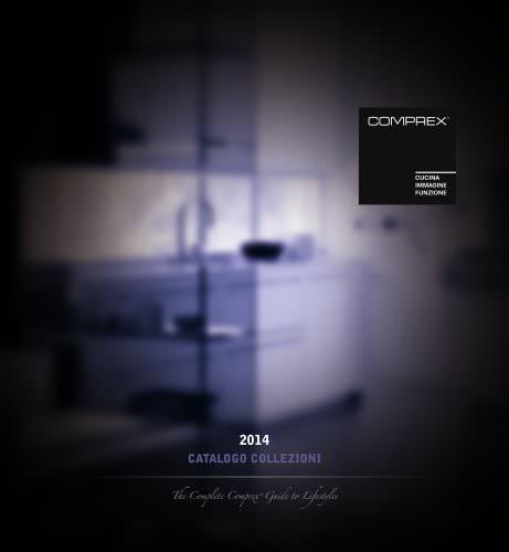 Catalogo Collezioni 2014