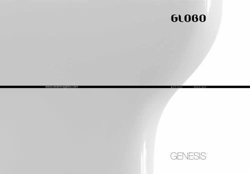 Globo Ceramica Catalogo.Catalogo Genesis 2011 Ceramica Globo Pdf Catalogs