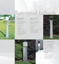 Bollards: Fusion & Dialog - 1