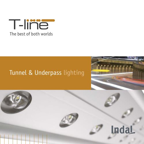 Brochure T-Line