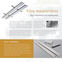 Brochure T-Line - 6