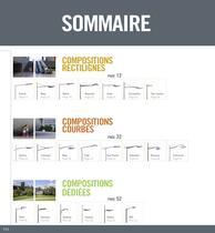 Catalogue Compositions Libres 2009 - 10