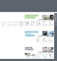 Catalogue Compositions Libres 2009 - 11