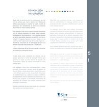 Catalogue Eclairage Intérieur++ 2008 - 7
