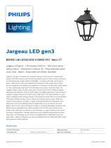 Jargeau LED gen3