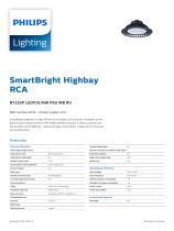 SmartBright HighbayRCA - 1