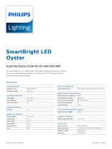 SmartBright LEDOyster - 1
