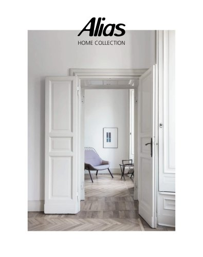 Alias HOME COLLECTION