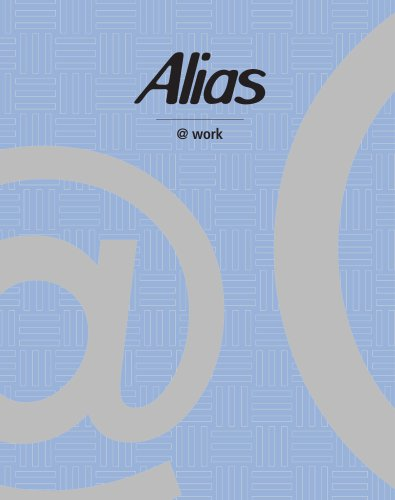 Alias work