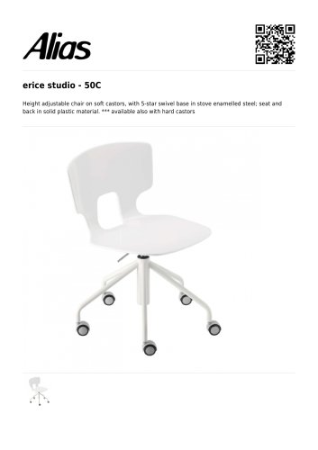 Erice studio