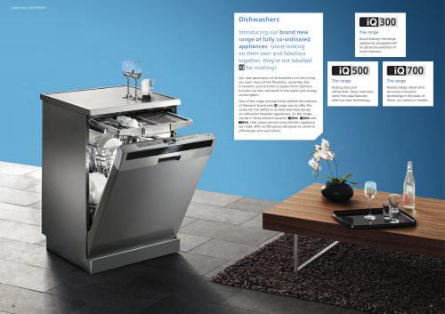 Freestanding Dishwashers 09