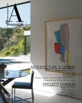 Arclinea Magazine n.6