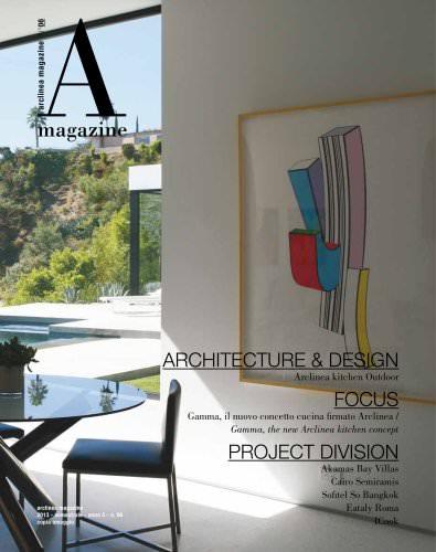 Arclinea Magazine n.6