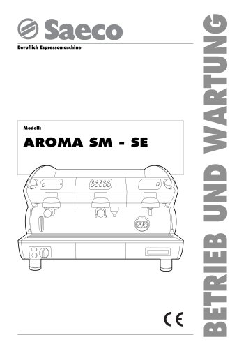 AROMA SE2000