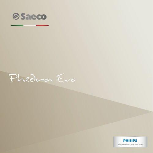 Brochure Phedra Evo