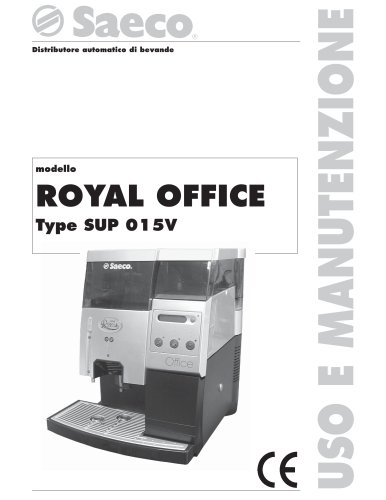 ROYAL OFFICE
