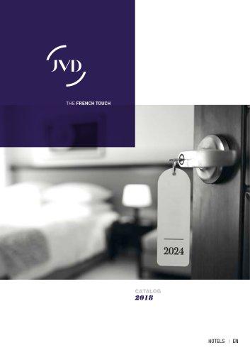 Catalog Hotels 2018 EN
