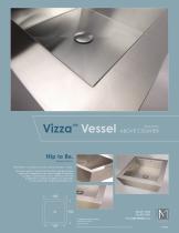 Vizza™ Vessel