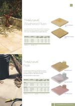 Traditional paving Textured - 1