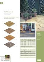 Traditional paving Yorkvale - 1