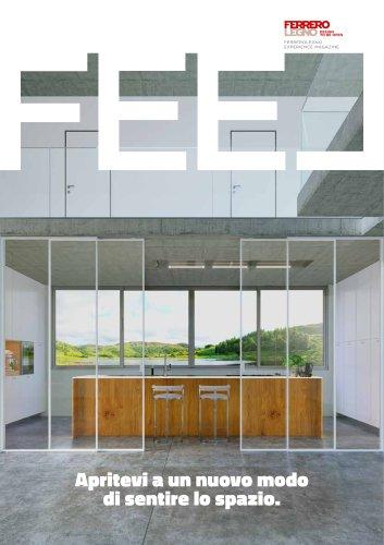 FEEL - experience magazine
