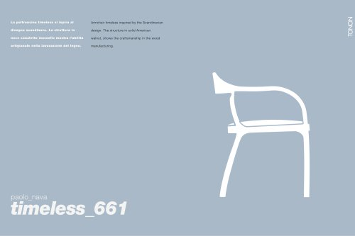 TIMELESS661