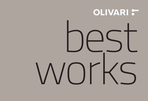 Best Works