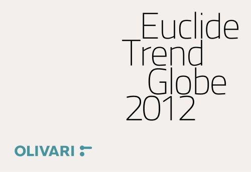 Euclide Trend Globe 2012