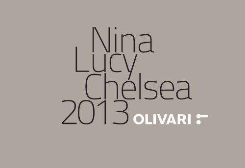 Nina Lucy Chelsea