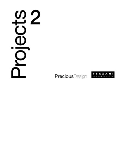 PRECIOUS DESIGN PROJECTS 2