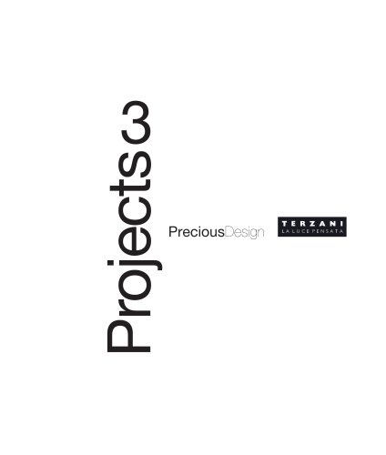 Precious Design - Projects 3