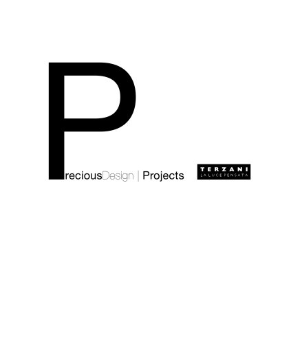 PRECIOUS DESIGN PROJECTS