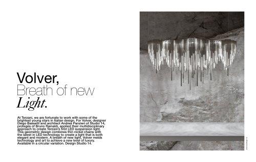 Volver, Breath of new Light